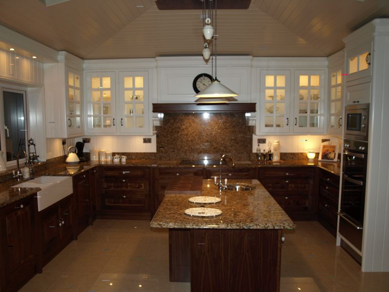 Wood Kitchens Galway Solid Wood Kitchens Bedroom Furniture Bespke Design Furniture Design